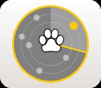 Lost Pet Radar