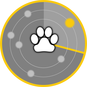 Lost & Found Pet Radar